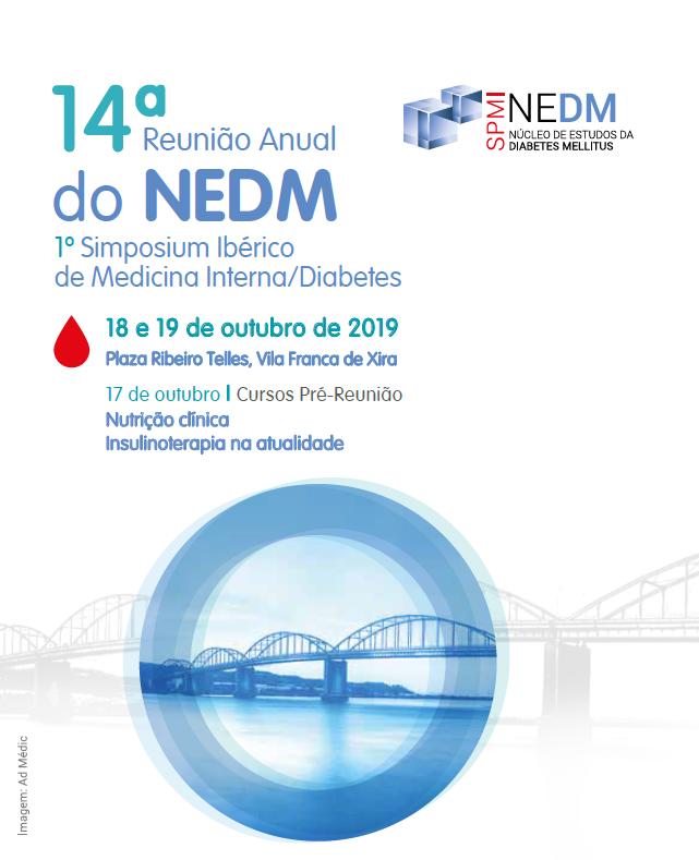 hospital-de-vila-franca-de-xira-14ª Reunião Anual do NEDM | 1º Simposium Ibérico de Medicina Interna/Diabetes