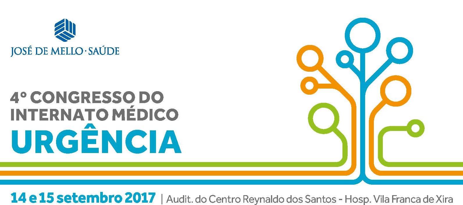 hospital-de-vila-franca-de-xira-4º Congresso do Internato Médico da José de Mello Saúde