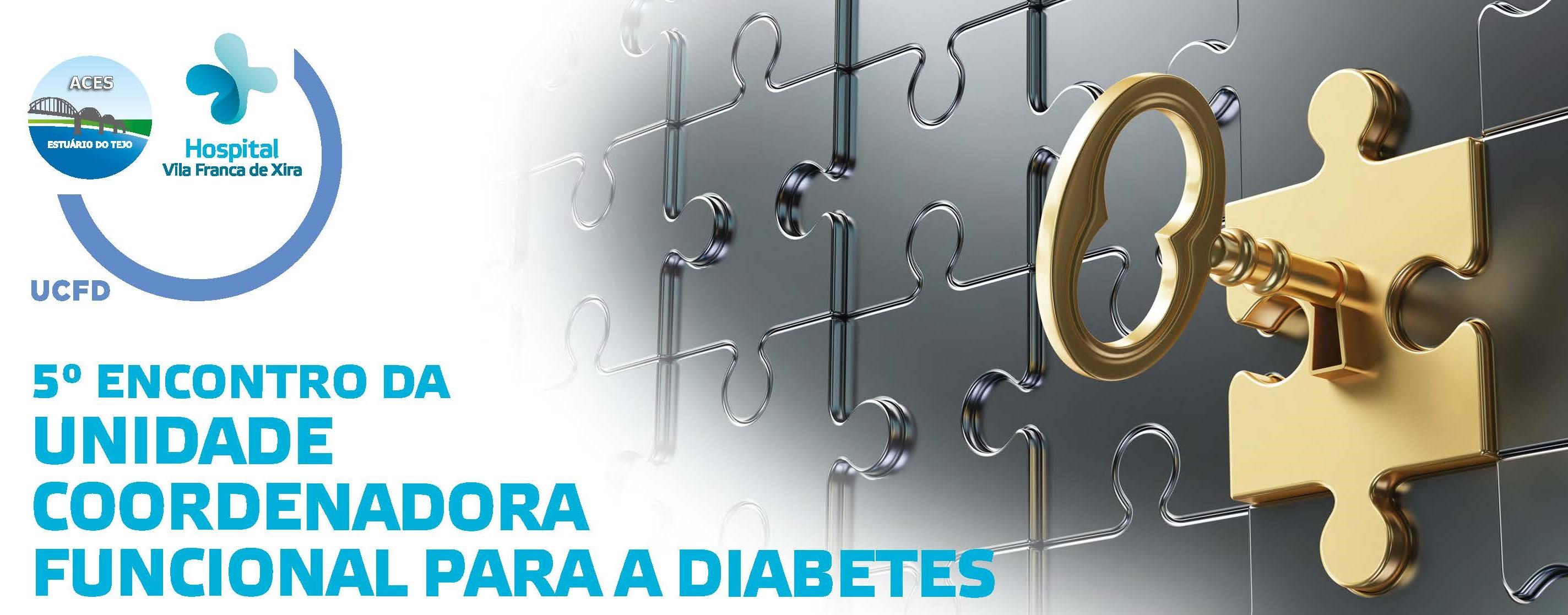 hospital-de-vila-franca-de-xira-5º Encontro Unidade Coordenadora Funcional da Diabetes