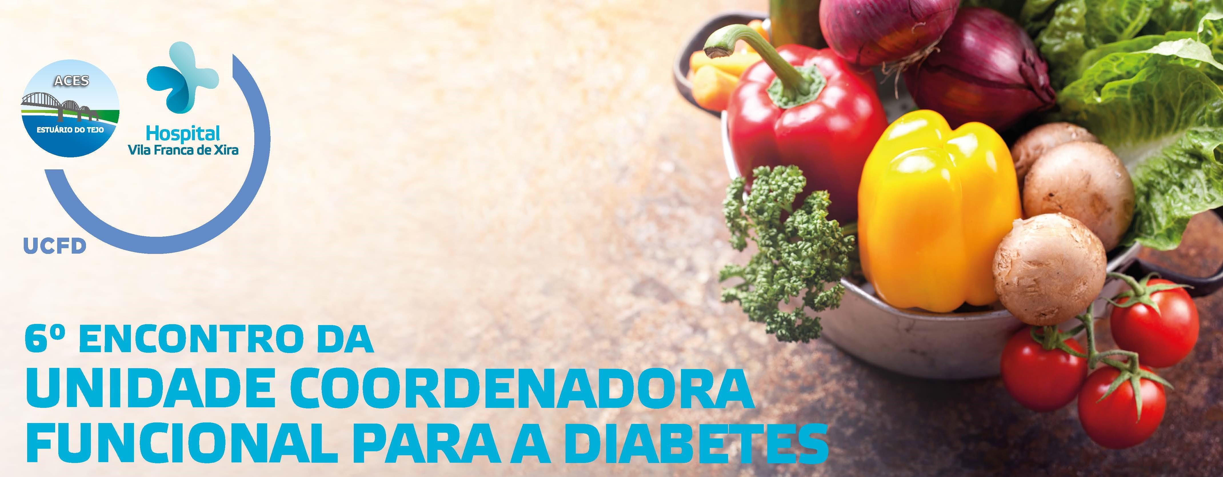 hospital-de-vila-franca-de-xira-6º Encontro da Unidade Coordenadora Funcional para a Diabetes