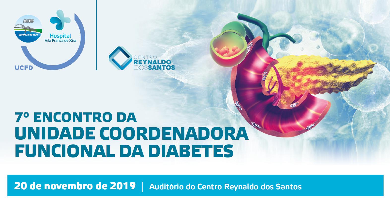 hospital-de-vila-franca-de-xira-7º Encontro da Unidade Coordenadora Funcional da Diabetes