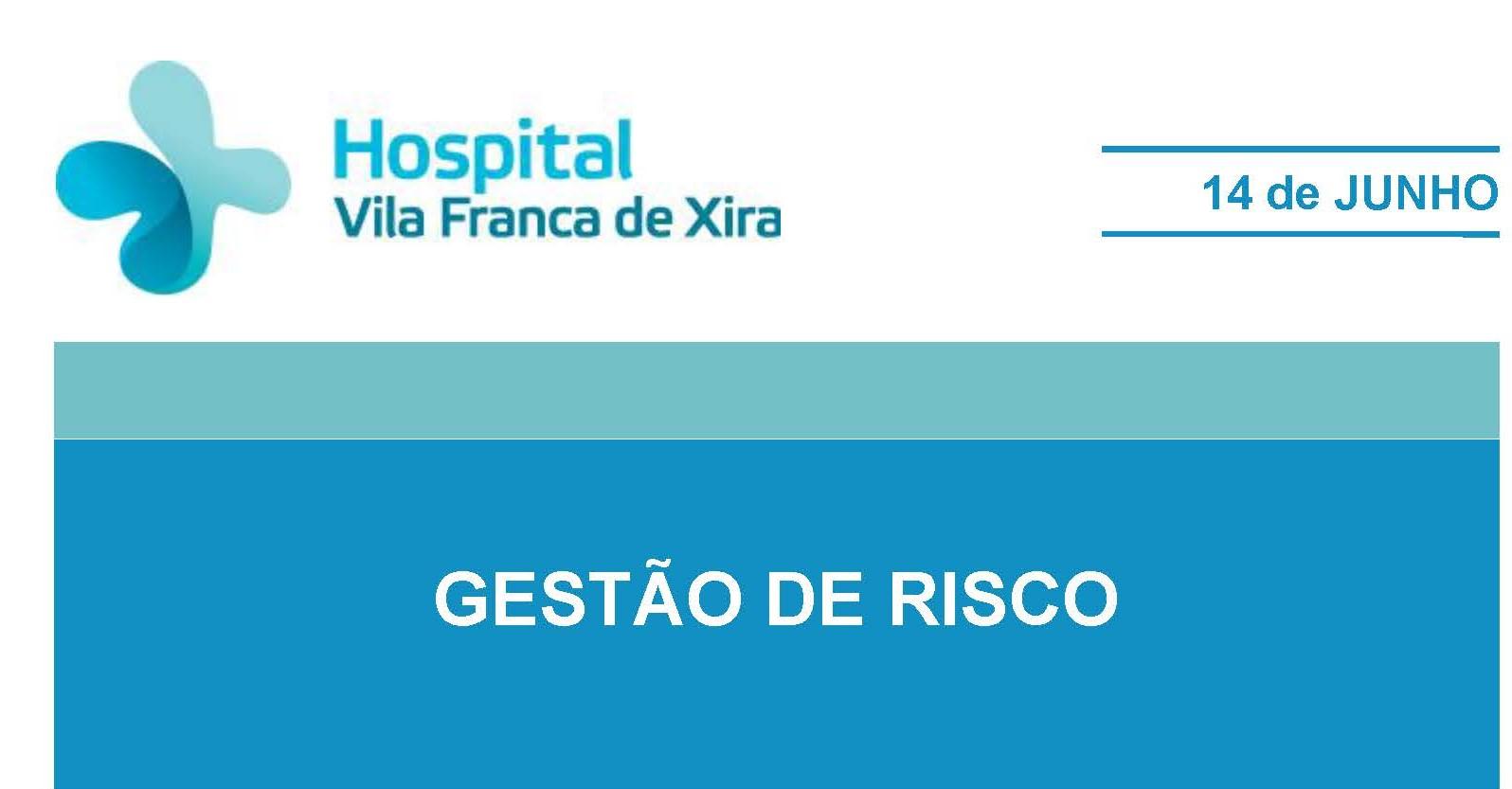 hospital-de-vila-franca-de-xira-Gestão de Risco