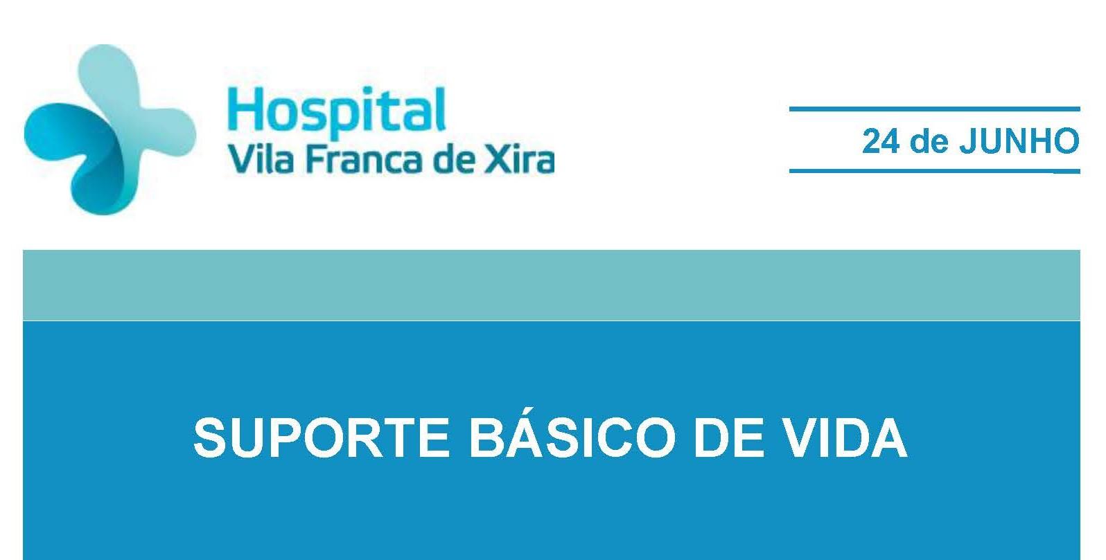 hospital-de-vila-franca-de-xira-O Suporte Básico de Vida