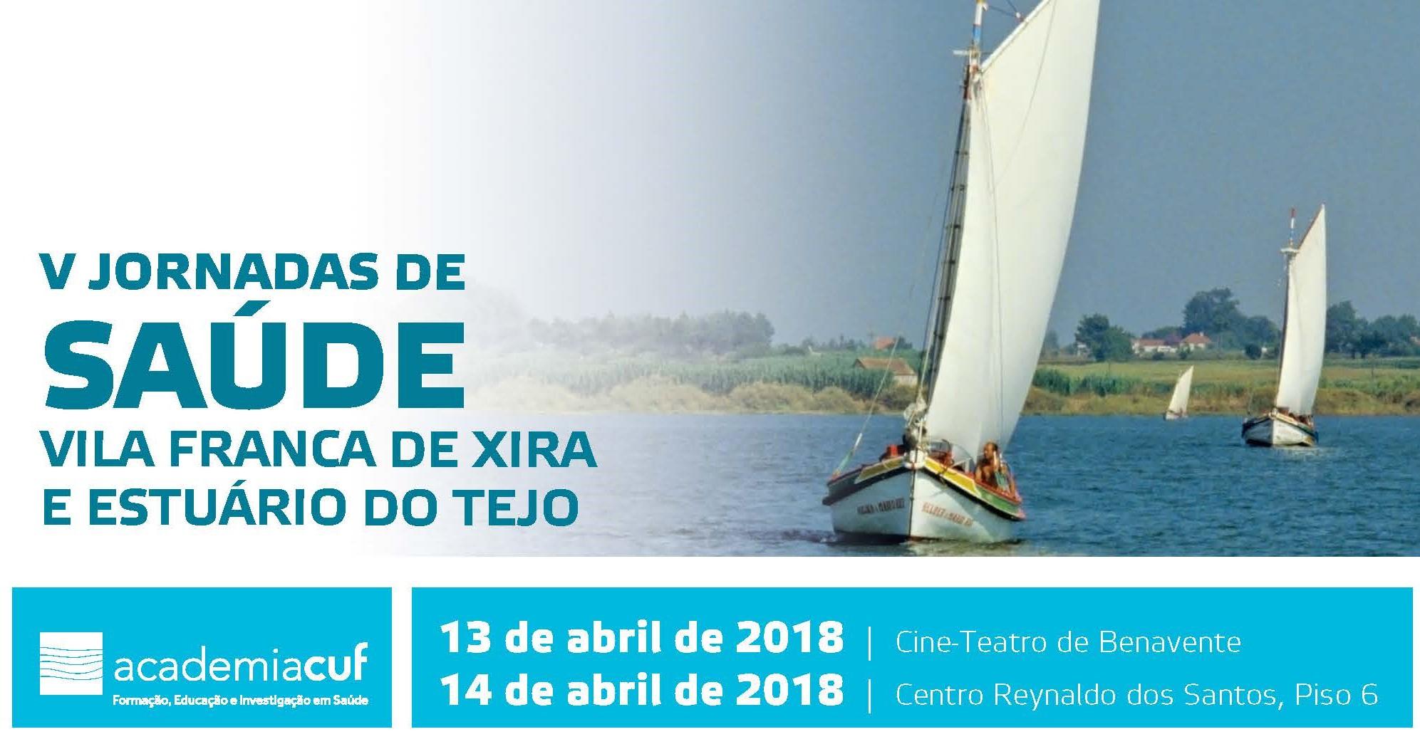 hospital-de-vila-franca-de-xira-V Jornadas de Saúde Hospital Vila Franca de Xira e ACES Estuário do Tejo