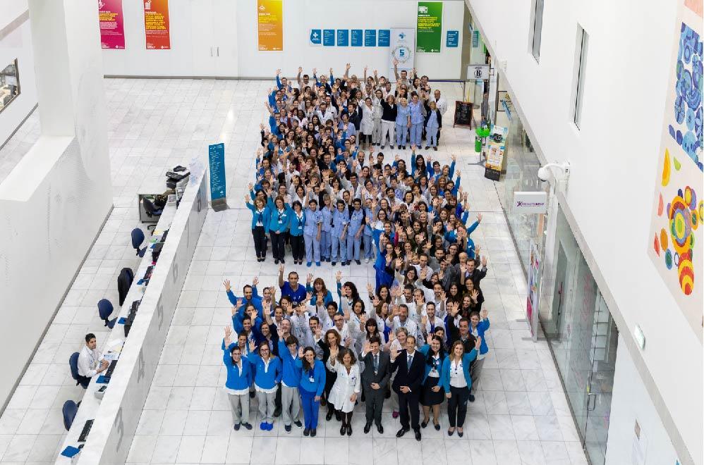 hospital-de-vila-franca-de-xira-5º Aniversário Hospital Vila Franca de Xira