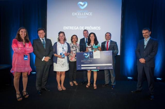 hospital-de-vila-franca-de-xira-Hospital Vila Franca de Xira vence prémio Healthcare Excellence